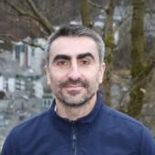 Lucian Naie